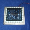 solar light, Led solar light, energy saving lamp