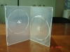 7mm transparent DVD case(DVD  sleeve ,DVD box)