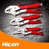 3PCS LOCKING PLIERS SET