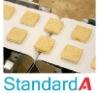 Light duty conveyor belt for food industry