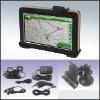 "4.3"" car GPS Navigation TLD-G04"