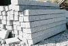 Chinese Granite G603 kerb stone