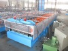 YX25-205-1050High Speed Roofing Roll forming machine