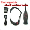 World's FIRST Remote Tighten Control Training Shock Collar RECHARGEABLE PB2