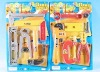 children play toy , tool toy