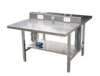 Work bench,work table,Stainless steel work table