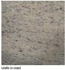 GIALLO SF REAL GRANITE SLAB TILE