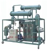 DIR Waste Lubricating Oil Water Distilled Equipment
