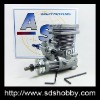 ASP 52HR Two Stock Engine(for Helicopter)