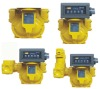 gas flow meter/ fuel flow meter/flowmeter/water meter/flow meter