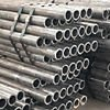 Seamless Steel Tubes for Gas Cylinder(gas pipe,seamless steel pipe)