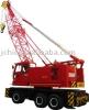 Wheel Crane QLY55A