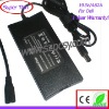 super slim 19.5V 4.62A 90w laptop adapter, notebook ac adapter for D620 PA-10