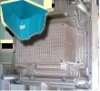 plastic crate injection tooling
