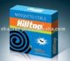 mint mosquito coil/mosquito repellent/mosquito killer