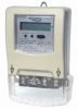 Single-phase two-wire electric energy meter(kilowatt meter/electronics)