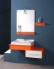 bathroom cabinet pvc bathroom vanity bathroom furniture