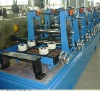 Precision SS Pipe Making Machine