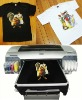 Honde Digital T-shirt Printer(cotton more than 30% shirt)