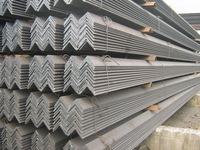 Standard equal angle steel