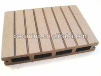 147x23mm wpc composite decking