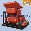 JS500 Cement Mixer for Brick Production