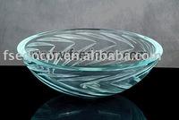 Crystal Cabinet Basin(FSE-GS-A4)