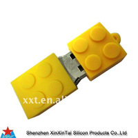 8GB PVC Cute USB thumb drive