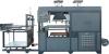 Full-automatic( Economic type)vacuum forming machine