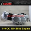 110cc Dirt Bike Engine,Loncin Engine,Dirt Bike Parts