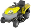 Rear Discharge Lawn Tractors