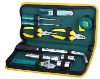 12pc house tools set ,handle tool set