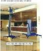 QT-AHY1-8 series aluminum alloy hydraulic lift platform