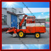 Corn harvester machine 0086 13613847731