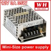 CE ROHS approved 12V3A mini size 35W switch power supply
