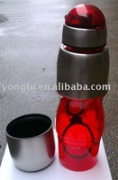 Plasitc Sport bottle