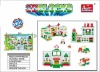 DIY Building block 3200PCS