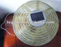 lining material solar lantern