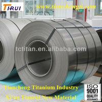 GR5 titanium foil