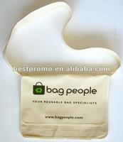 Cotton canvas shoulder bags