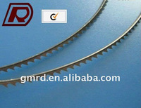 textile recycling machine accessories--garnet wire