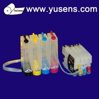 CISS Continous Ink Supply System For Brother MPC-250C/290C/490CW/5890CN/6490