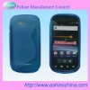 TPU S Line Case for Samsung Galaxy Nexus S,I9020