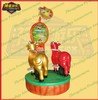 arcade game machine ST-0172 little bullfight