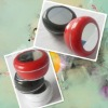Autumn New!! Make Up Case Compact Mini Speaker with Mirror