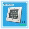 12w led underground lighting