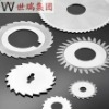High Hardness/ Resistance Tungsten Carbide Circular Saw Blades for wood cutting