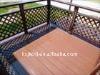Adjustable fencing &screen frame
