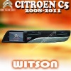 WITSON CITROEN C5 Car DVD GPS Navigation System
