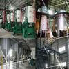 Complete set of Edible Oil Production Line(Turn-key project)